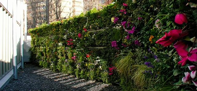 Crea tu jard n o huerto vertical en 1 m2 paperblog for Crea tu jardin