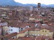 Viaje Italia Luca