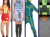 [2013]Hot topic's geeky Halloween costumes: roundup