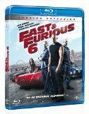 Unos cuantos premios con Fast & Furious 6