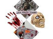 Fiesta zombie: ideas para decoración