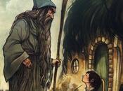 Hobbit' primera novela sobre Tierra Media