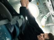 Póster, tráiler imágenes 'Non-Stop' Liam Neeson plane