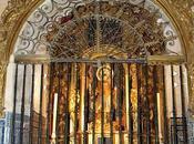 Iglesia Santa María Blanca (8): Capilla Juan Nepomuceno.