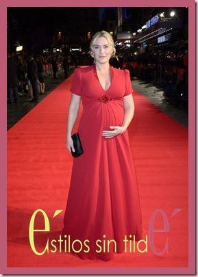 cats thumb8 Kate Winslet embarazada en Londres