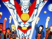 """Adaptación imagen real Capitán Planeta"""""""