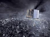 Rosetta despertará dentro cien días