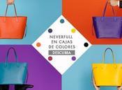 bolso Neverfull Louis Vuitton, ahora atractivos colores