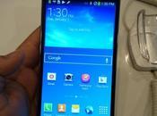 Samsung Galaxy Note Gear llegan Chile