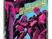 Primer vistazo Guardians Galaxy