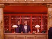 'The Grand Budapest Hotel' Trailer úlitma Anderson