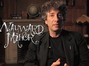 Tráiler 'Wayward Manor' videojuego Neil Gaiman