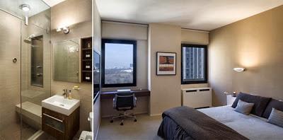 Apartamentos modernos paperblog for Aptos modernos