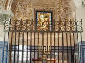 Iglesia Santa María Blanca (13): Capilla Bautismal.