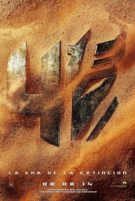 Transformers La era de la extinción Michael bay