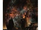 Entrevistas oficiales equipo reparto Thor: Mundo Oscuro