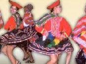 través Festidanza Folklórica: ALCALDE ZUÑIGA PROMUEVE COSTUMBRES VALORES PUEBLO PERUANO…
