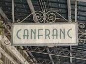 estación canfranc: joya arquitectónica nido espías