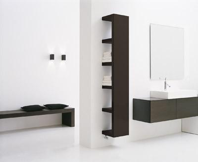 Modernos toalleros de ba o paperblog for Toalleros bano baratos