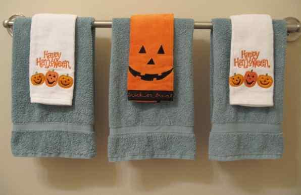 Decoracion De Baños Para Halloween:Ideas de decoración Halloween: 5 Casitas de jengibre para Halloween