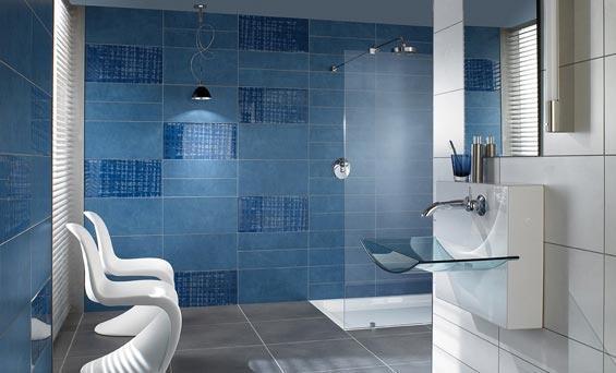 Azulejos Baño Piedra:Azulejos en el baño – Paperblog