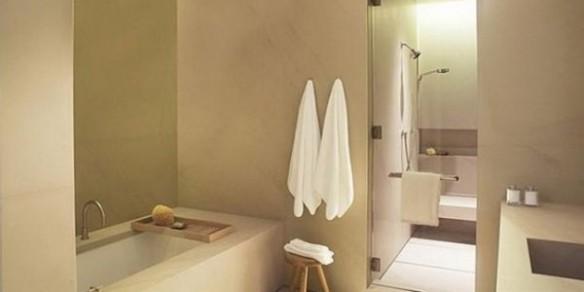 Imagenes De Baños Color Beige: de imágenes de cuartos de baño en color beige con mucho estilo