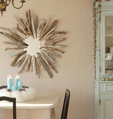 Espejos decorativos para tu ba o paperblog for Espejos decorativos bano