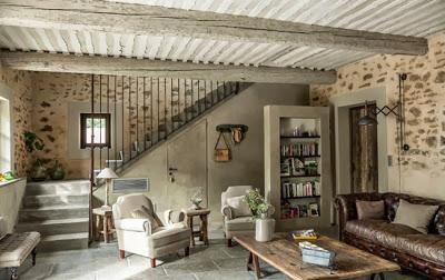 Casa rustica en la provenza paperblog - Casas rurales en la provenza ...