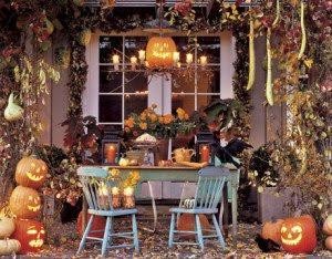 Decorar tu casa para Halloween Paperblog