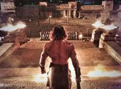 Dwayne Johnson Compartió Imagen Hércules: Thracian Wars