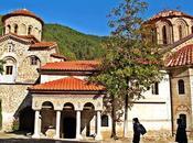 Monasterios Bachkovo Preobrazhenski