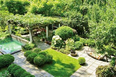 Jardines rusticos paperblog for Fotos de jardines rusticos