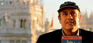 Entrevista a Federico Moccia
