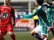 Ñublense consiguió tres puntos ante audax italiano florida