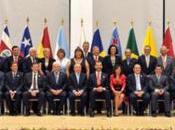 Arranca Panamá, ambiente fracaso, XXIII Cumbre Iberoamericana