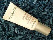Review! Serum Vinosource Caudalie: maravilla.