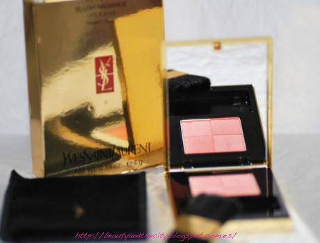 YSL Beauty Fall Winter 2013 Makeup Collection