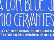 Blue Jeans recibe Premio Cervantes Chico estás invitado