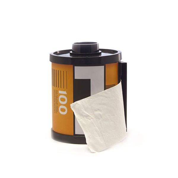 Originales portarollos de papel higi nico paperblog for Portarrollos de papel higienico
