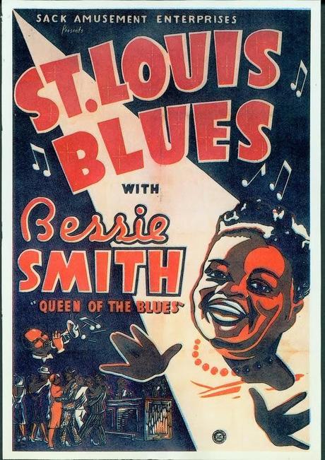 nuncalosabre. St. Louis Blues - Dudley Murphy (1929)