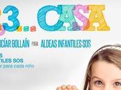 Aldeas Infantiles España: acogimiento niños riesgo exclusión