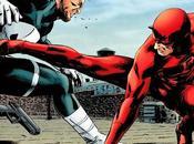 Kevin Feige habla sobre adaptaciones 'Daredevil' 'The Punisher'
