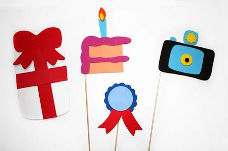 Photocall para fiestas infantiles