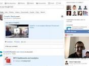 Solaborate, social para profesionales empresas tecnología lanza beta pública