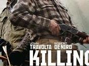 Killing Season (Tiempo caza) Crítica