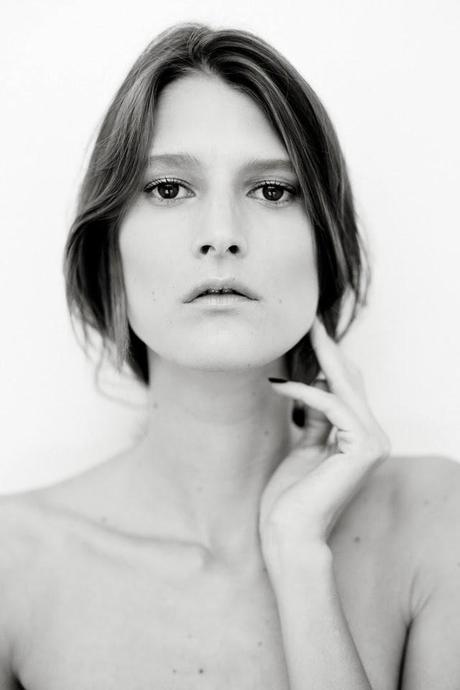 Models: Unique and unconventional beauty