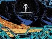 Mondo revela primero serie pósters Marvel: Estela Plateada