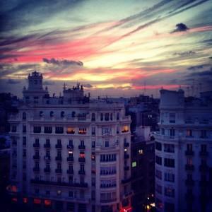 La noche más rosa de Valencia