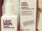 Bellezario: Light Drops Comodynes