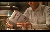 ¿Qué demonios leía esta gente? Libros en el cine y en series de TV